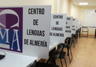 El examen oficial de inglés más innovador, en Almería