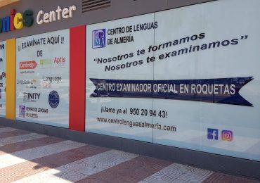 Nuevo Centro Examinador en Roquetas de Mar